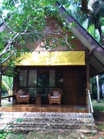 Busuanga Island Paradise: My Casita