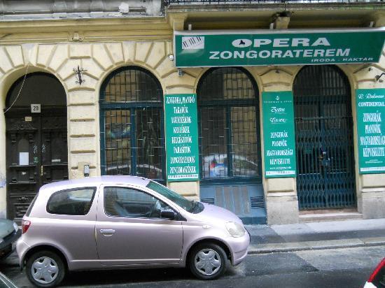 Amigo Panorama Hostel & Guest House