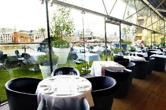 Good Restaurants Near London Bridge