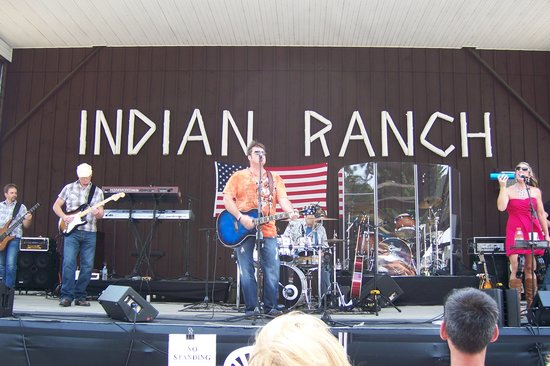 Indian Ranch