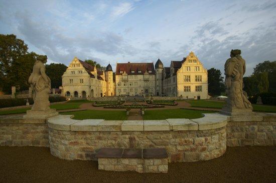 Schlosshotel Munchhausen
