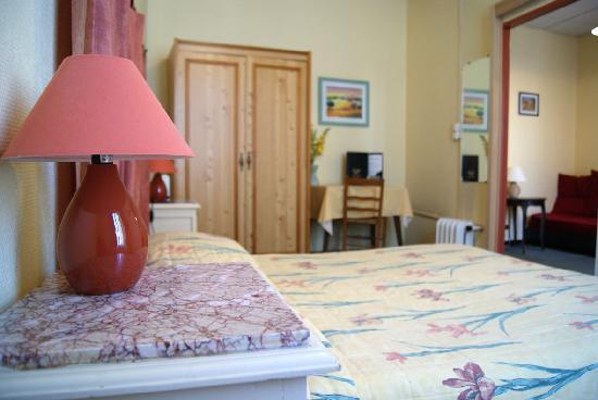 Grand h tel de la poste salon de provence france voir for Bowling salon de provence tarif