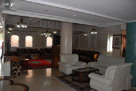 Hotel Akabar Marrakech Morocco Reviews Photos