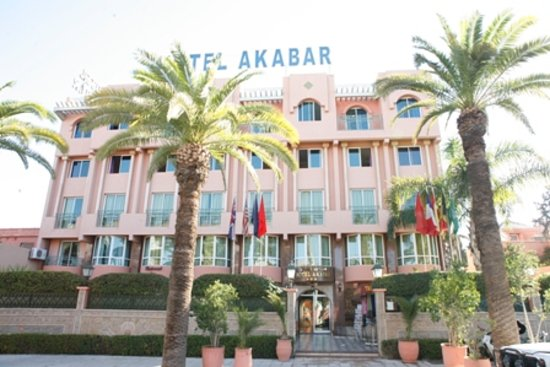 Photo of Hotel Akabar Marrakech
