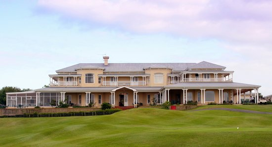 Stanger, South Africa: Prince's Grant Coastal Golf Estate 4 star lodge