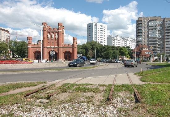 Art-Hotel Pushkin Hall: No future for citizens