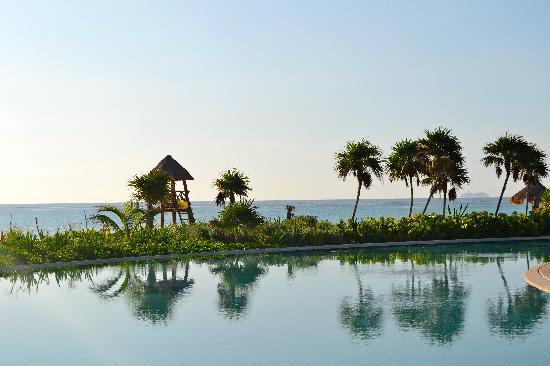 Secrets Maroma Beach Riviera Cancun: stunning views