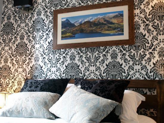 The Crown Country Inn: Room Nr 3