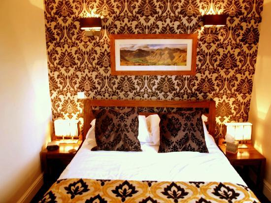 The Crown Country Inn: Room Nr 3