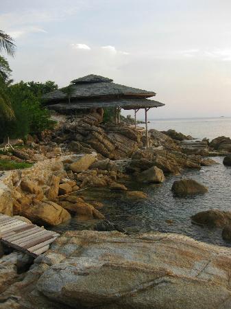 Lucky Resort: very beautiful photo