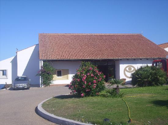 Residence I Ciclopi: reception