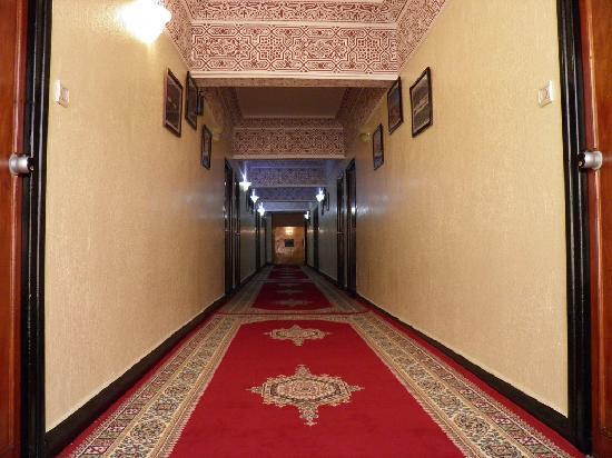 Hotel Doumss: 2 ème étage