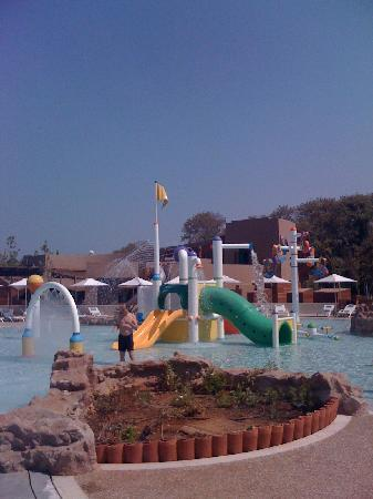 Messenia Region, กรีซ: Westin Kids Pool and Splash Pad