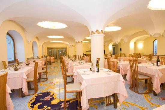 Ischia Porto, Itália: ristorante
