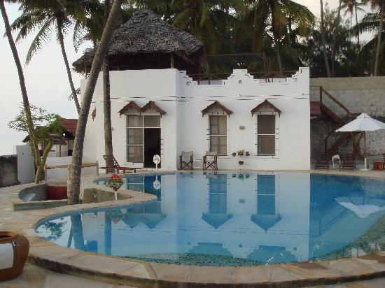 Palm Beach Inn Piscina E Suite