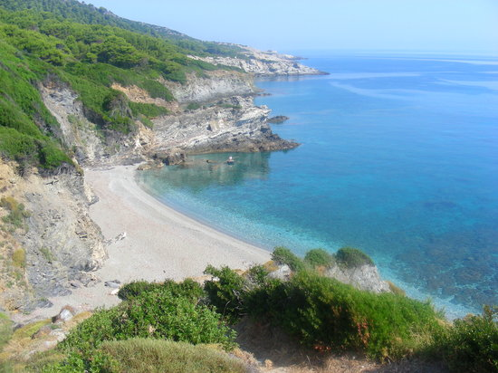 Perivoliou Beach