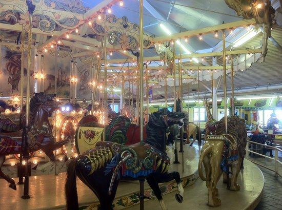 Trimper's Rides and Amusement Park Photo