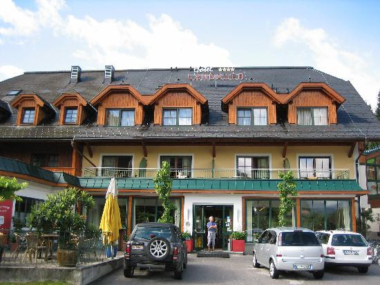 Hotel Vitaler Landauerhof: l'hotel