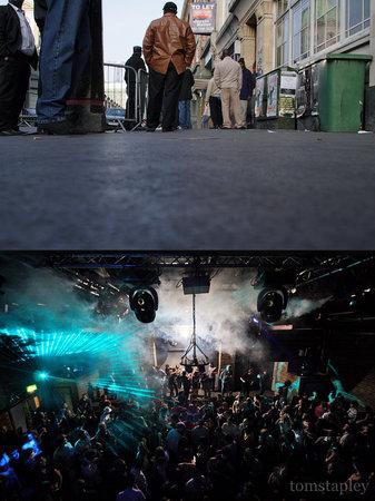 Photo of Nightclub Fabric at 77a Charterhouse St, London EC1M3HN, United Kingdom
