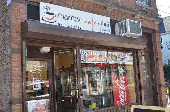Mambo Deli Cafe