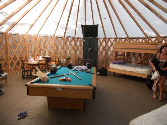 Hotels In Portland Oregon >> CAMP DAKOTA - Updated 2019 Prices & Campground Reviews (Oregon/Scotts Mills) - TripAdvisor
