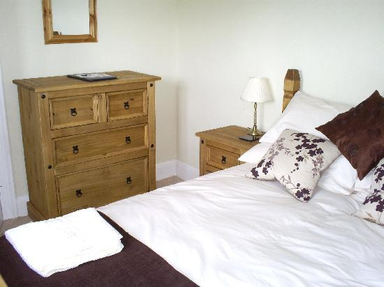 Lowertown Farm B&B: One of our bedrooms