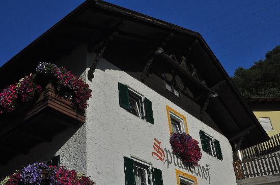 Hotel & Appartements Spitalerhof : Albergo