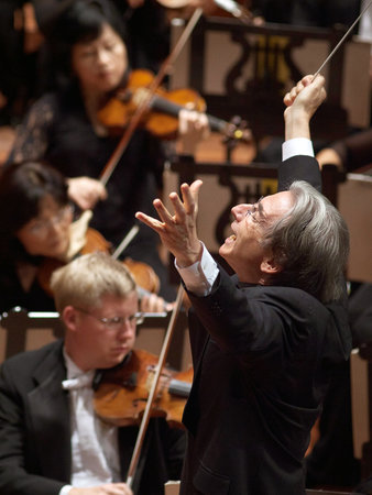 San Francisco Symphony : Michael Tilson Thomas, Music Director