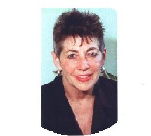 The Turret House Bed & Breakfast : Nancy W., Innkeeper