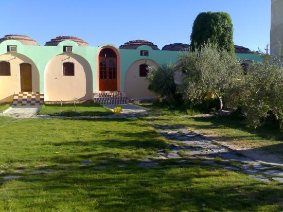 Ahmed Safari Camp and Hotel