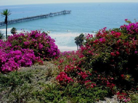 San Clemente, Καλιφόρνια: Story circle