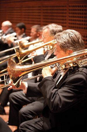 San Francisco Symphony: SF Symphony Brass Section