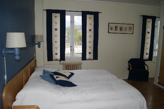 Ulvik, Norway: Room 1