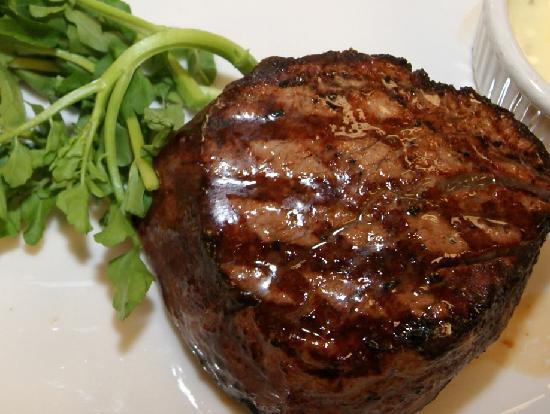 Shula's Steak House: Shula's Filet