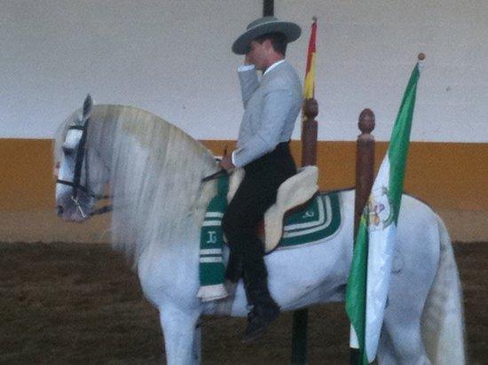 Centro de Equitación El Ranchito: beautiful