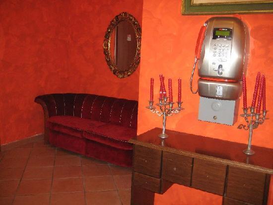 Sala da bagno foto di borgo antico roma tripadvisor - Sala da bagno ...