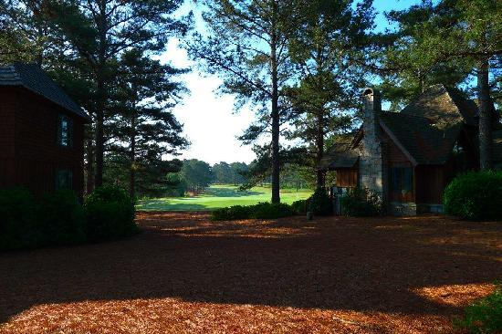 Cuscowilla on Lake Oconee: Hole 9