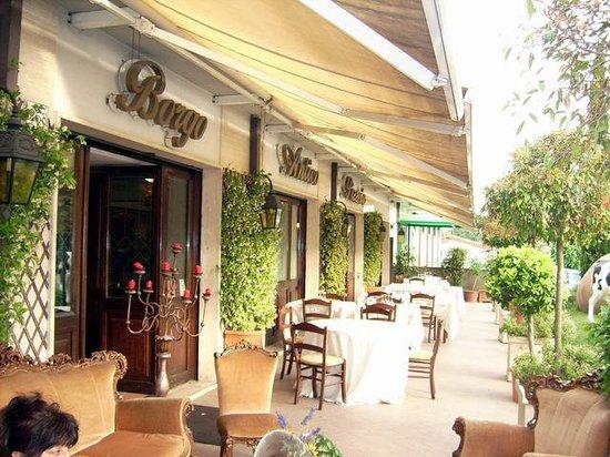 Borgo Antico, Rome - Restaurant Reviews, Phone Number & Photos ...