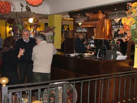 Borgo antico roma ristorante recensioni numero di telefono foto tripadvisor - Cucine del borgo ...