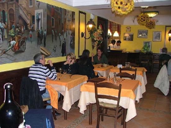 Borgo antico roma ristorante recensioni numero di telefono foto tripadvisor - Ristorante borgo antico cucine da incubo ...