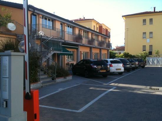 Il Nido della Rondine: hotel lucca