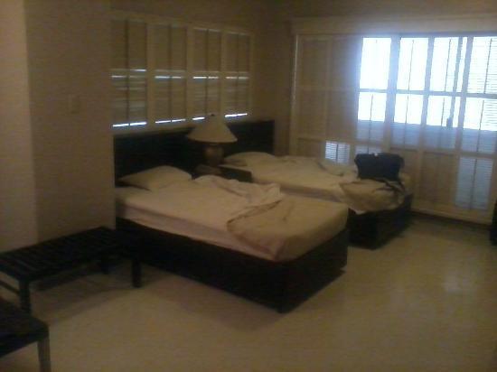 Mabini Mansion: Sleeping