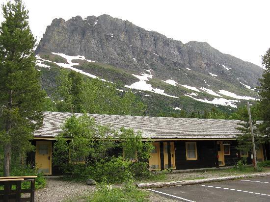 Swiftcurrent Motor Inn Building Picture Of Swiftcurrent
