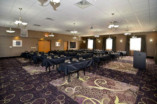 Best Western Plover Hotel & Conference Center: Meeting & Banquet Space Available for up to 200 guests