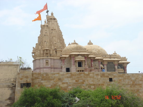 Gujarat, India: Koteshwar Temple