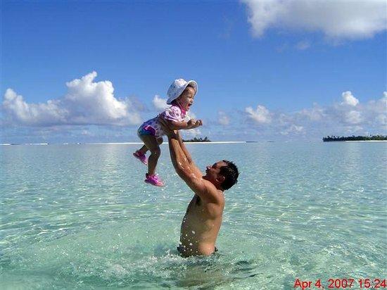 Black Pearl Charters: Honeymoon Island
