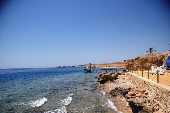 Stella Di Mare Beach Hotel & Spa : Stella Di Mare