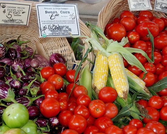 Downtown Farmers Market : Eau Claire Farmer's Market