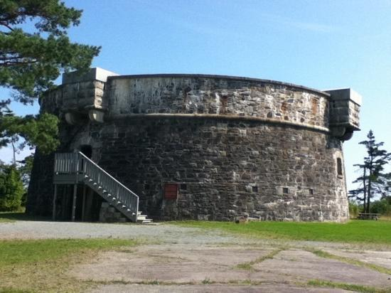 Point Pleasant Park : Prince of Wales tower