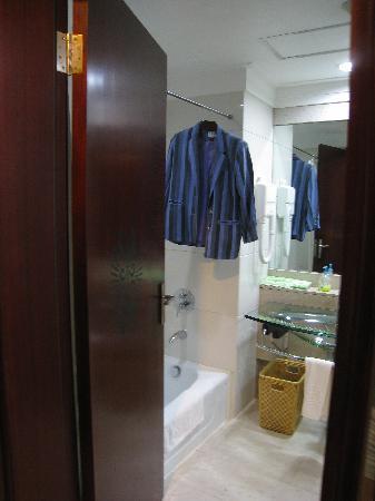 Hua Sheng Hotel : Toilet Pic